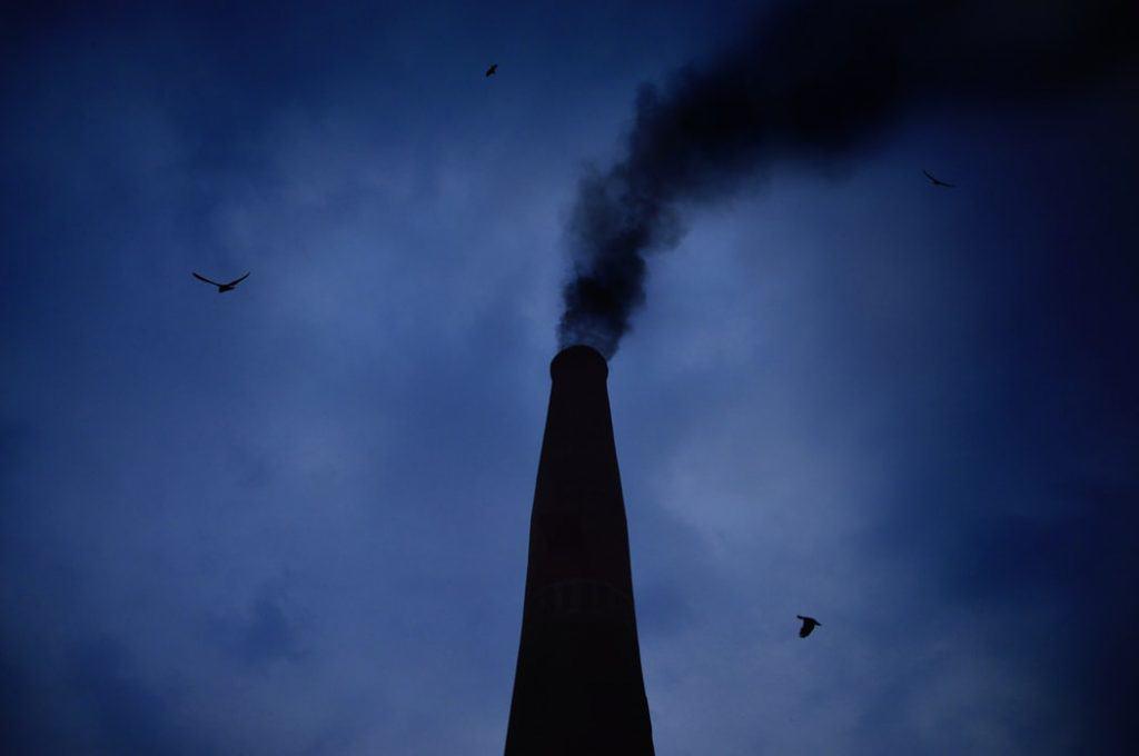 emissions c02 chanel