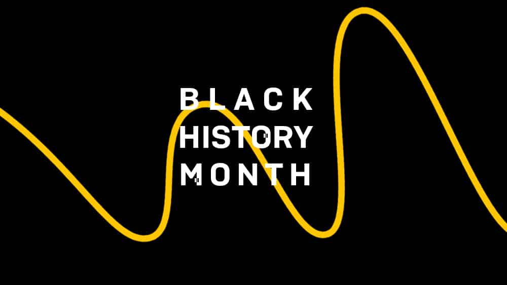Joblux Black History Month