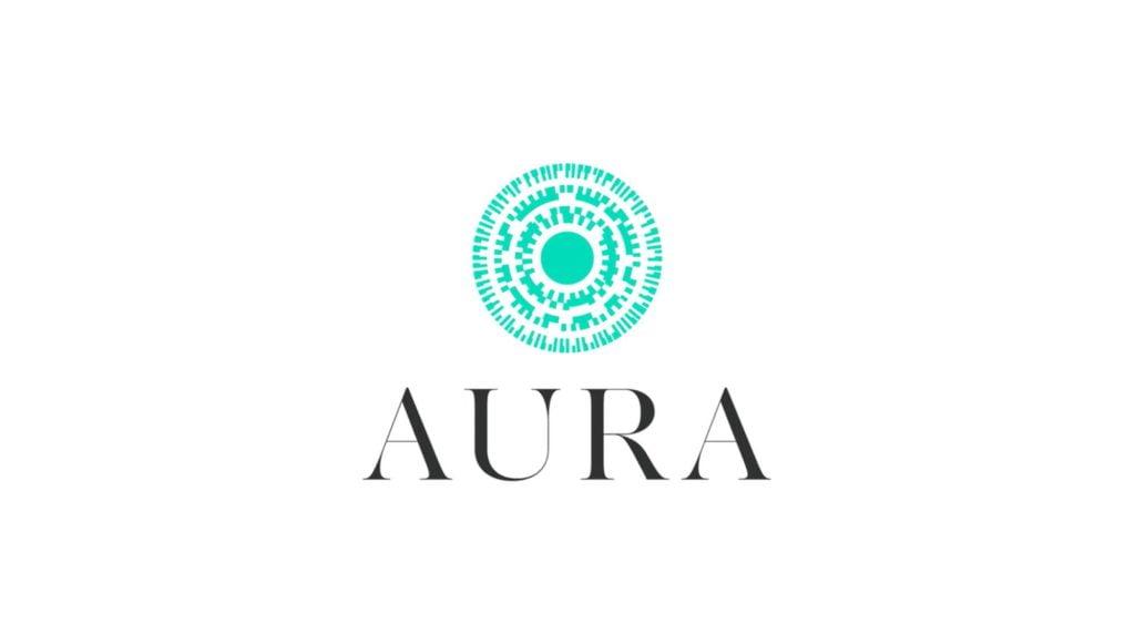aura luxury blockchain
