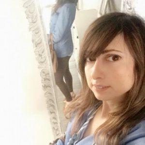 Profile photo of DANIELA ASARO