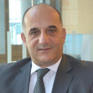 Profile photo of Tareq Daoud