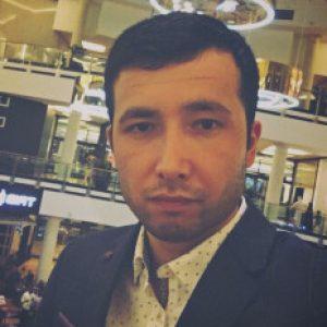 Profile photo of farhod maqsudov
