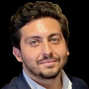Profile photo of Maxence Bernet