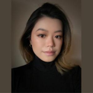 Profile photo of Irene Zhao
