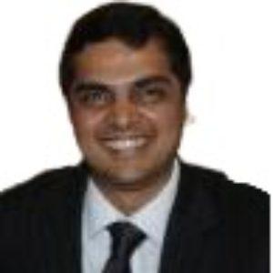 Profile photo of Anand Raj