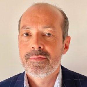 Profile photo of Laurent Chupin