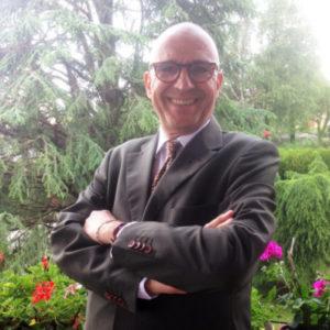 Profile photo of Massimo Melosini