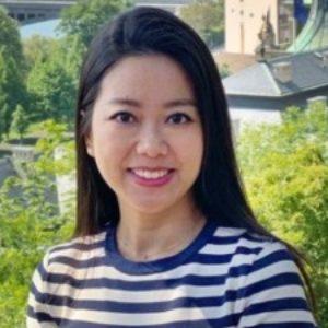 Profile photo of Jing Wang
