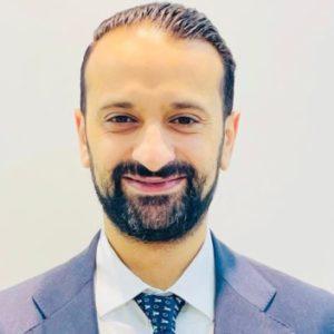 Profile photo of Bashar Al-Jondi