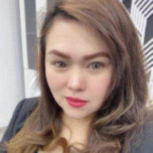 Profile photo of Eileen Soriano