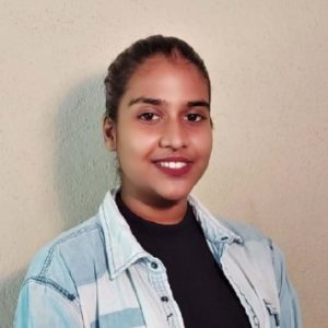 Profile photo of Ruth Weerasinghe