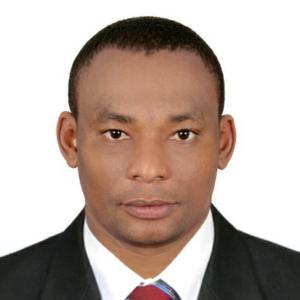 Profile photo of Desmond Tumuna